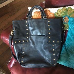 Olivia and Joy bag